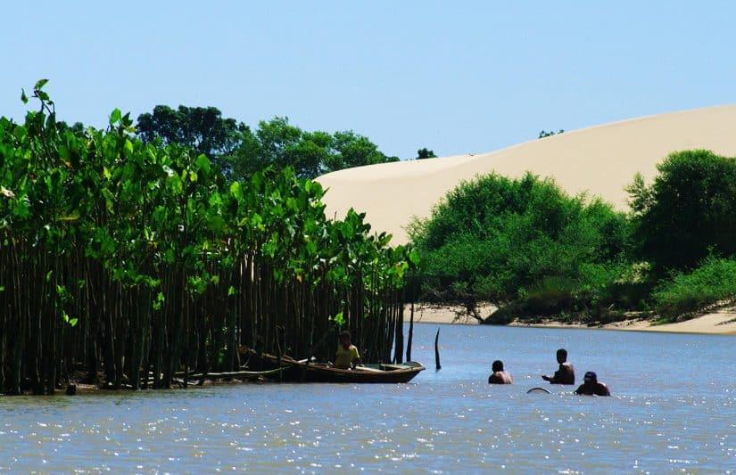 litoral piauiense