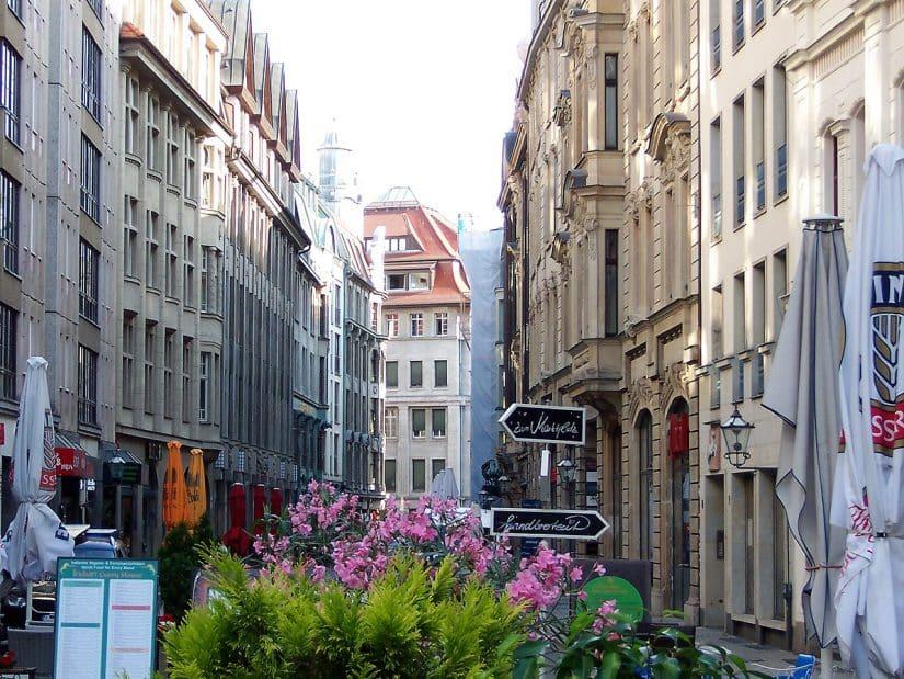 O que fazer em Leipzig