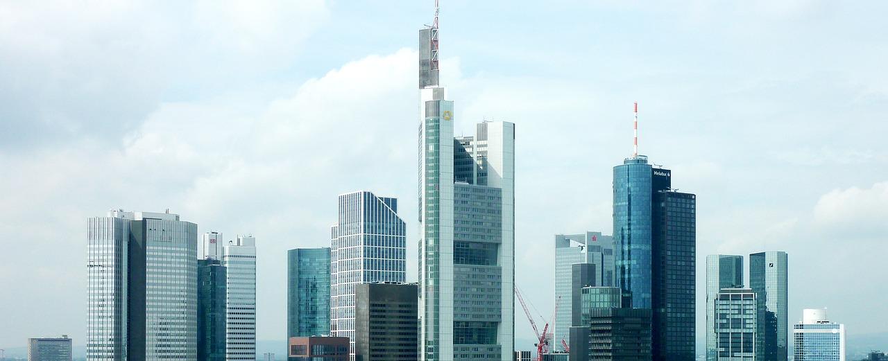 pontos turísticos da Alemanha Main Tower