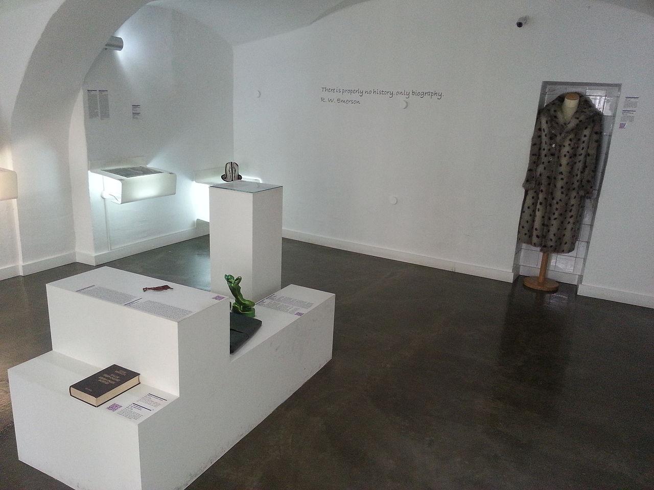 Museus em Zagreb
