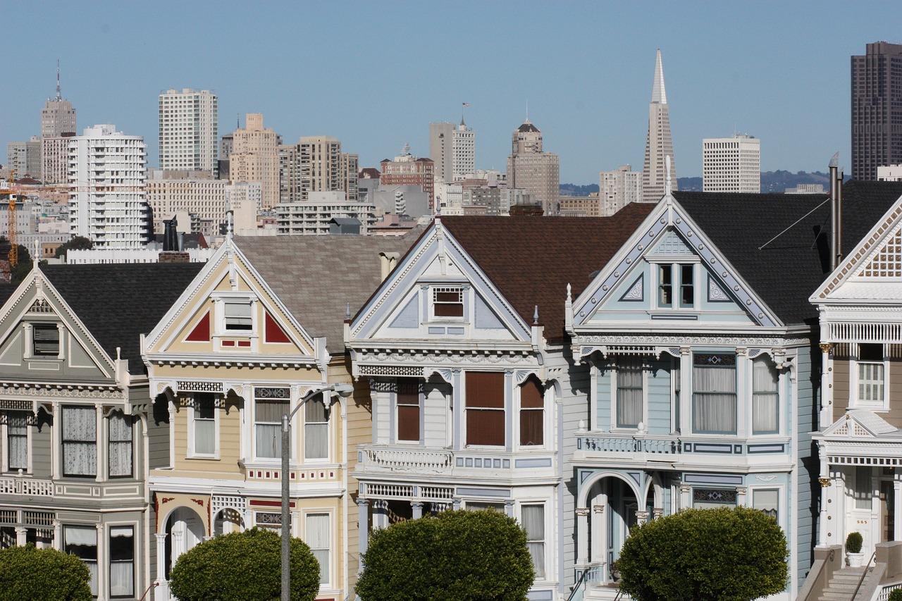 Roteiro em São Francisco