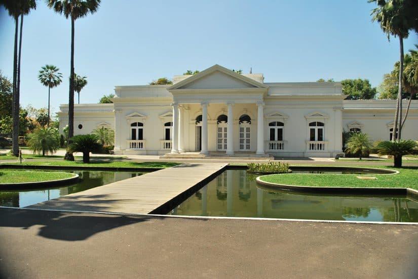 palácio do governo do piaui
