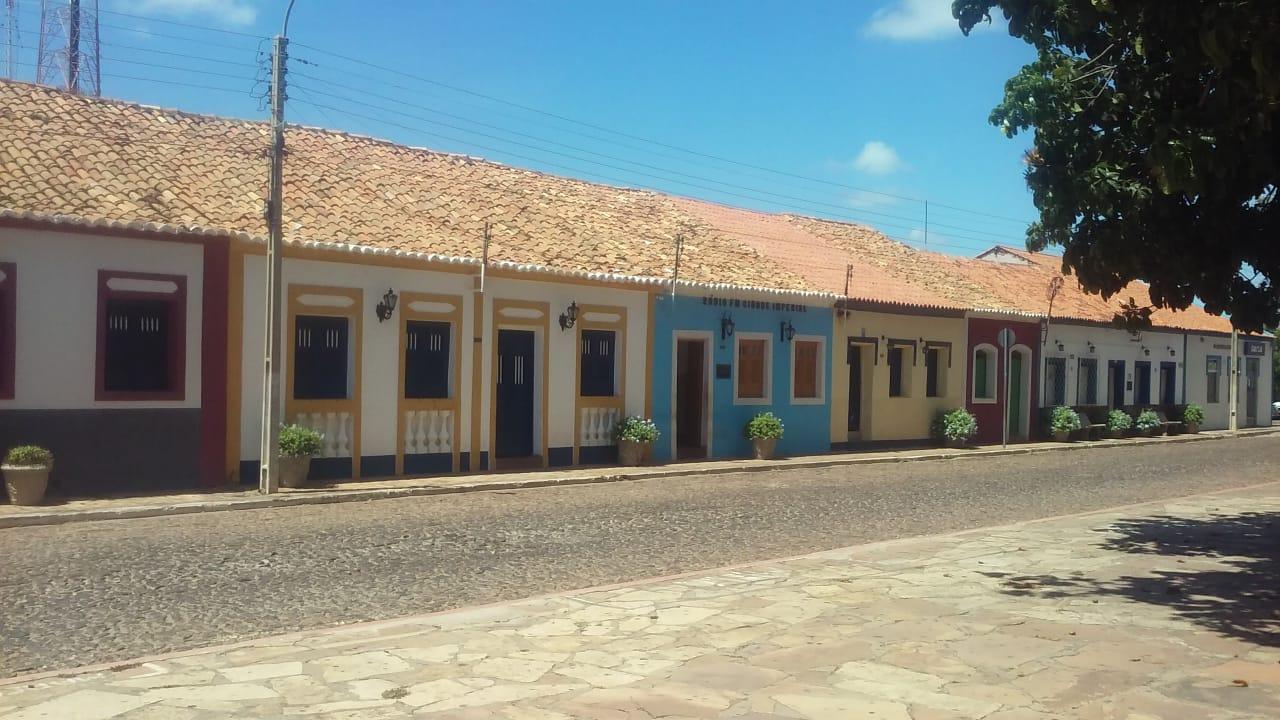 pedro II Piauí