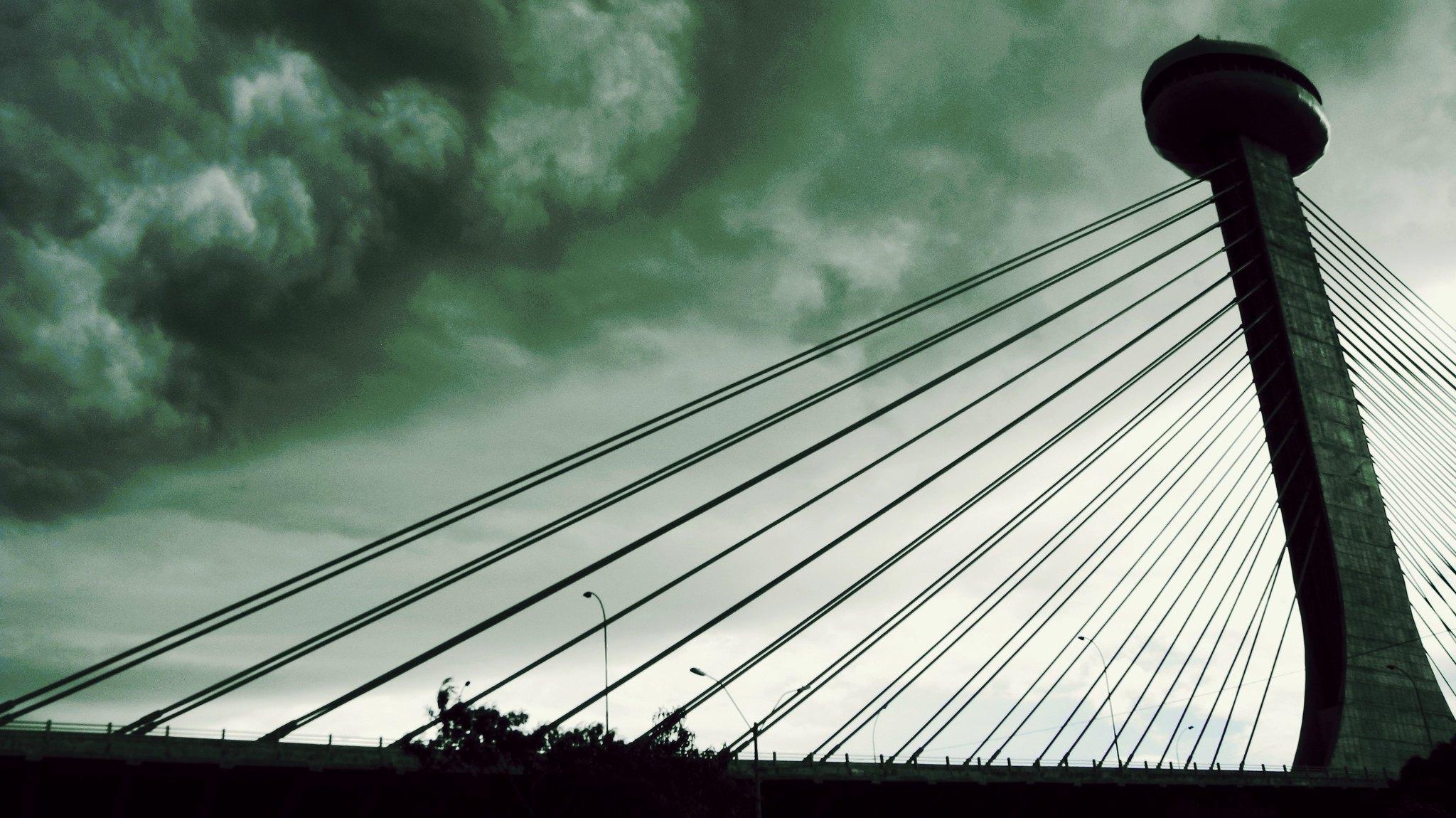 ponte estaiada teresina
