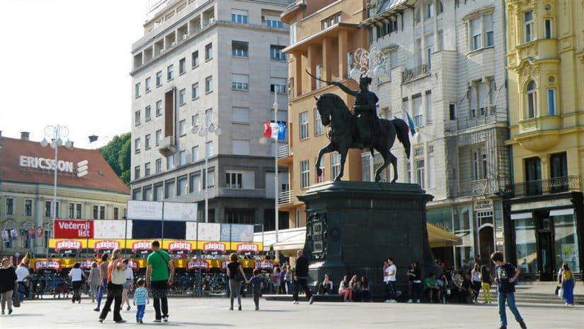 Dicas sobre Zagreb
