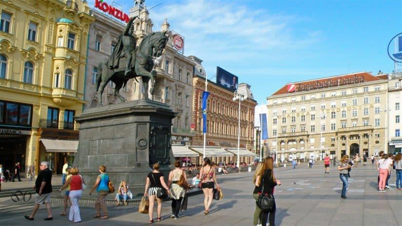 dicas Zagreb