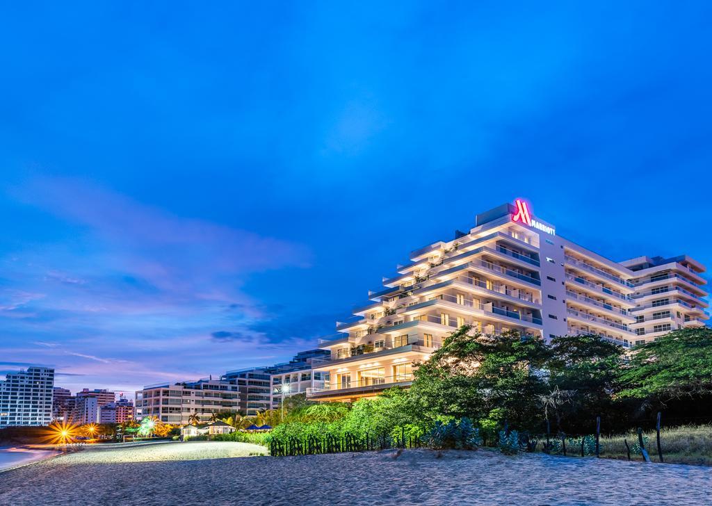 Santa Marta Resort