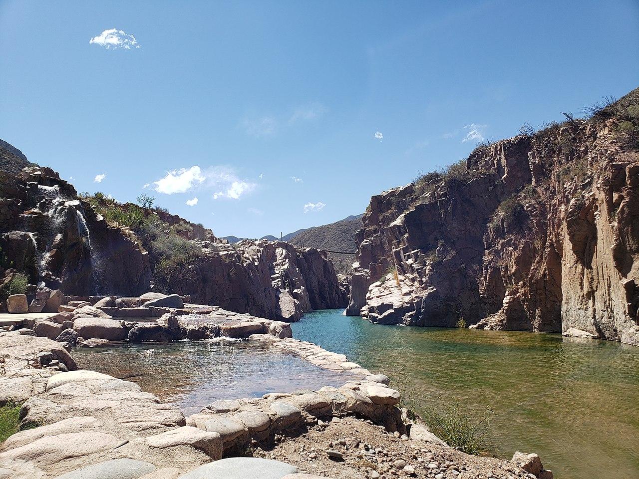 Pontos Turísticos em Mendoza argentina