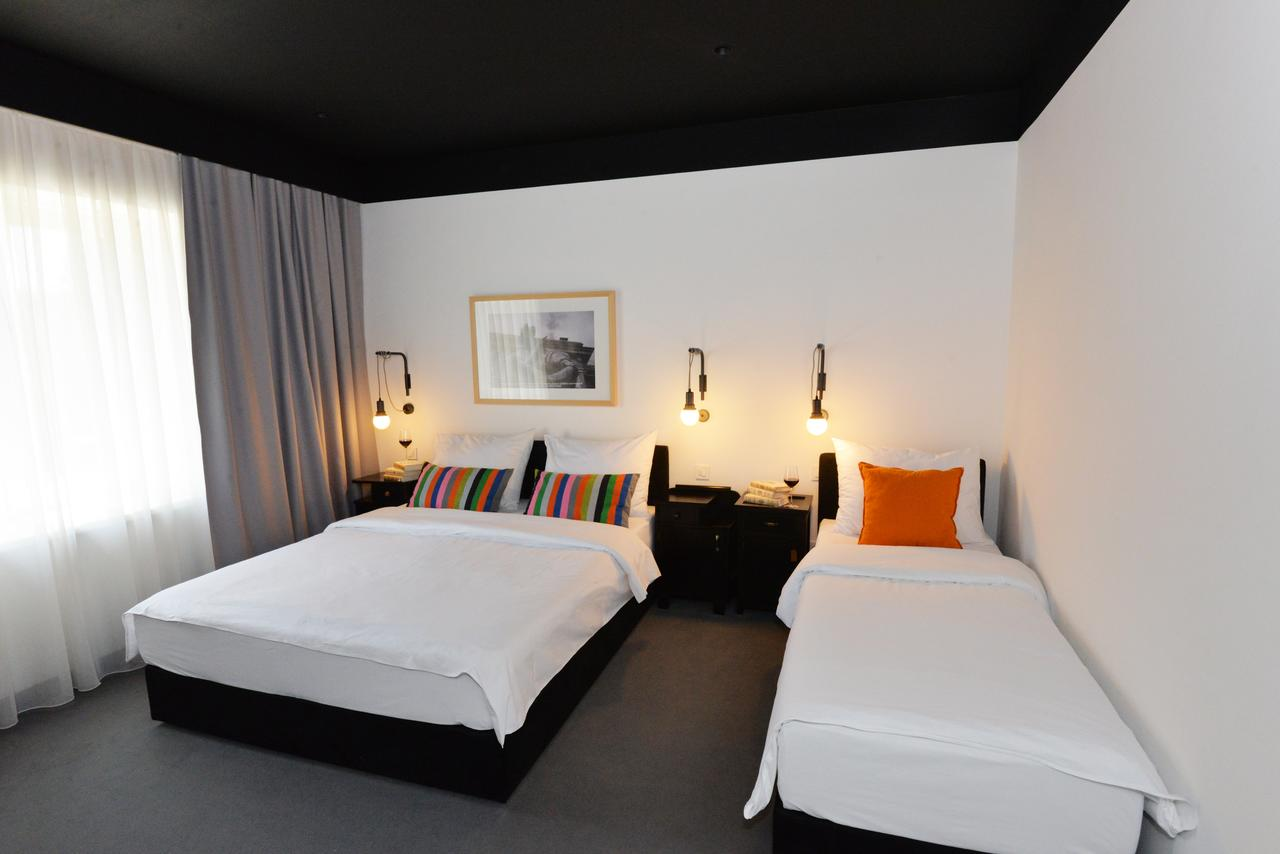 the loop hotel zagreb