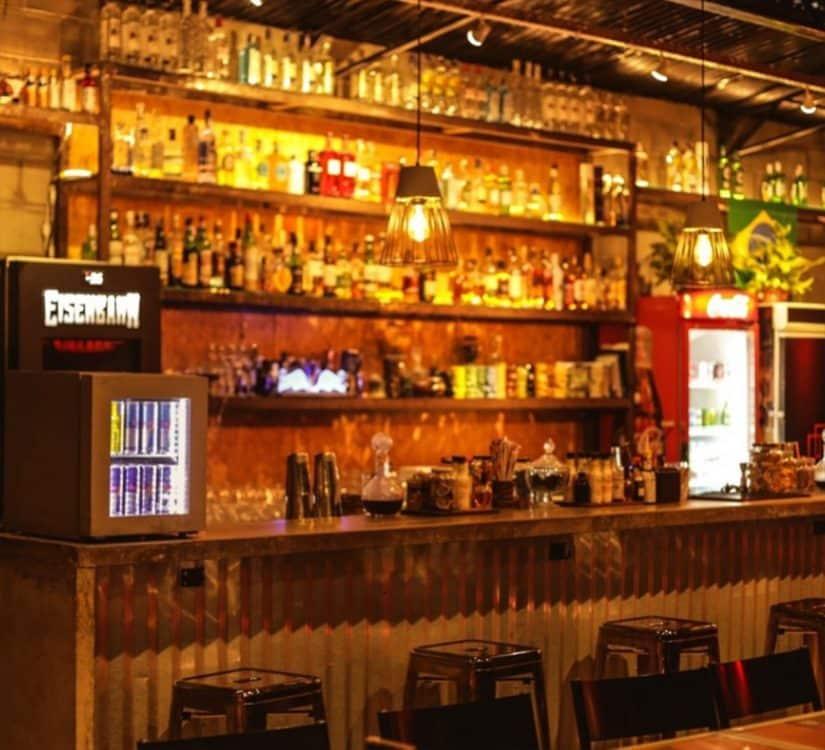 pub em Teresina