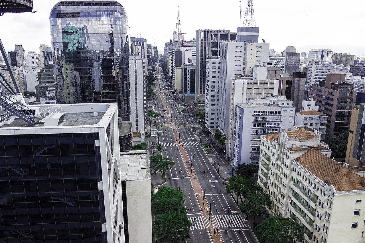 Avenida Paulista onde ir