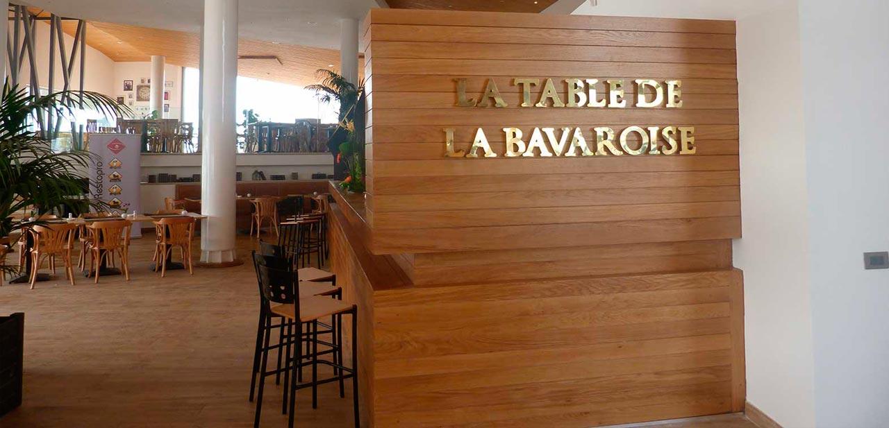 onde comer no marrocos