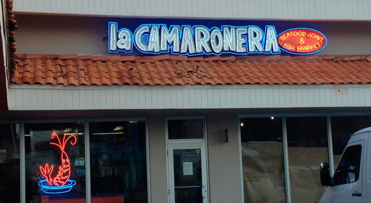 restaurantes em miami