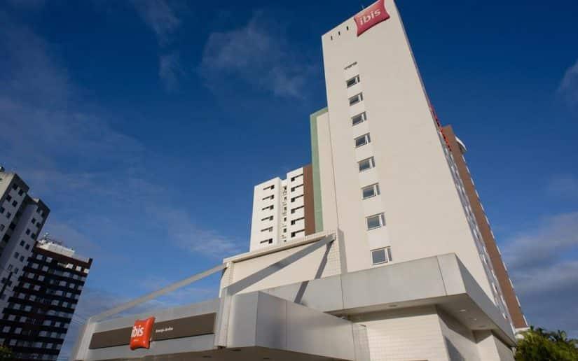 Hotéis em Aracaju