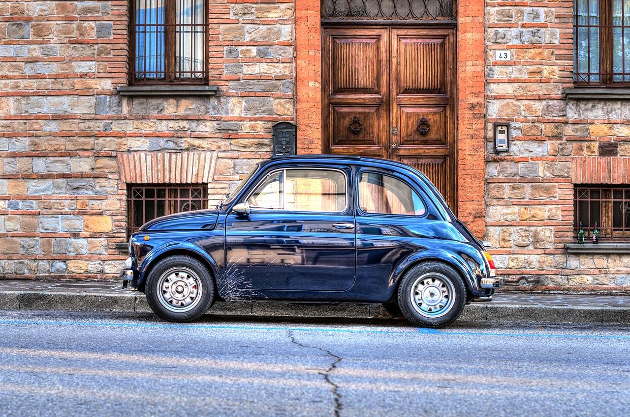 romenia carros