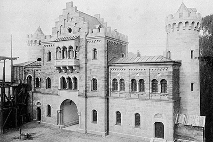 castelo de neuschwanstein tickets
