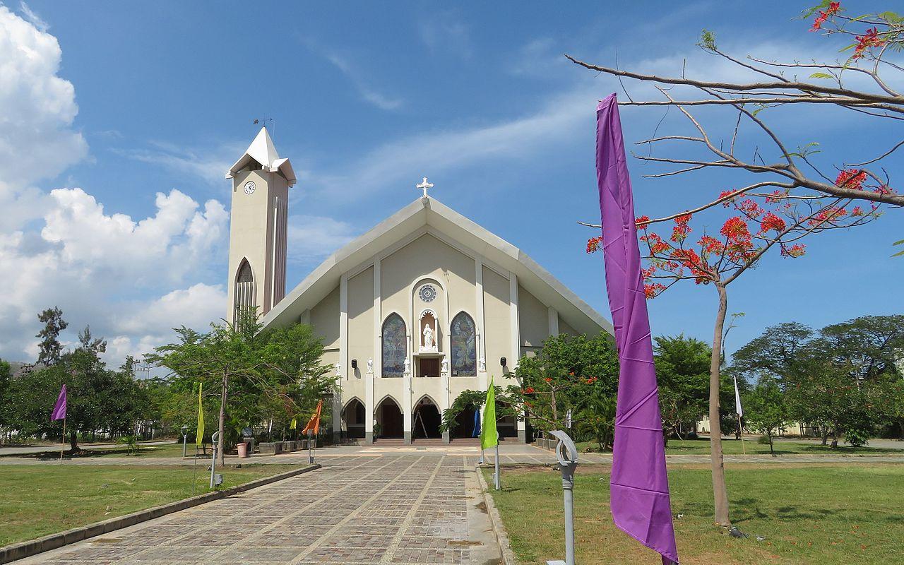 Timor-Leste religião