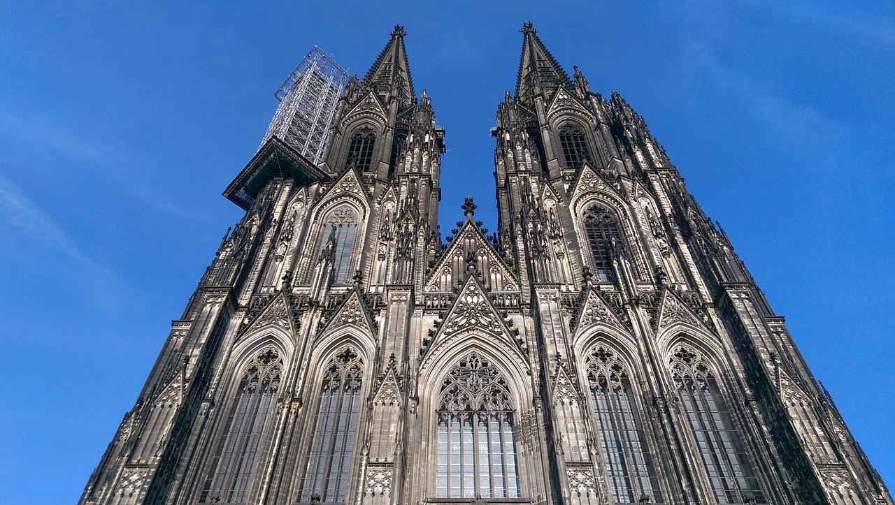 turismo religioso na alemanha