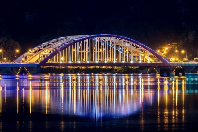 Cidades da Coreia do Sul mais bonitas