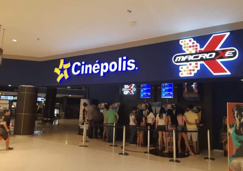 teresina shopping cinema