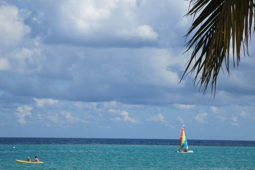 clima na jamaica baixa estação