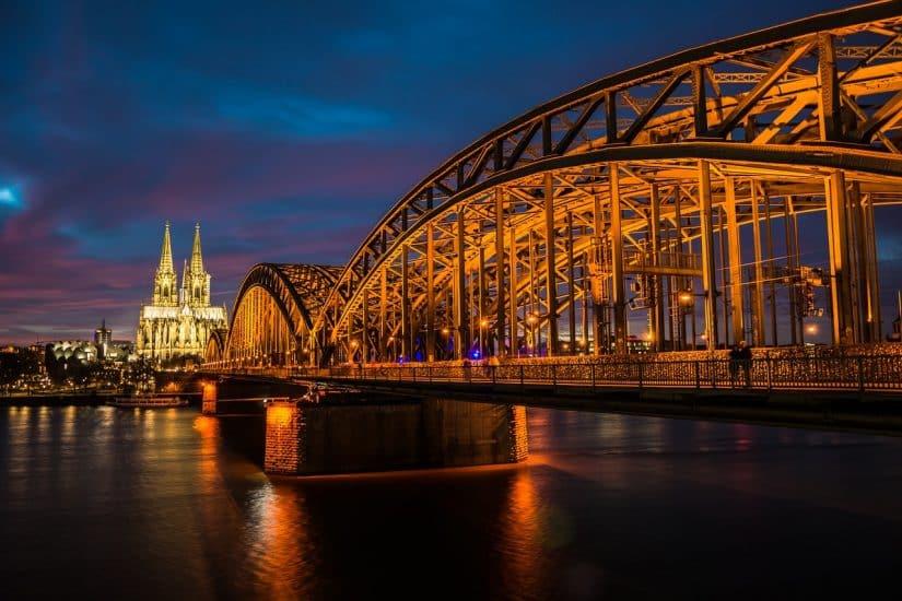Guia de cervejas na Alemanha