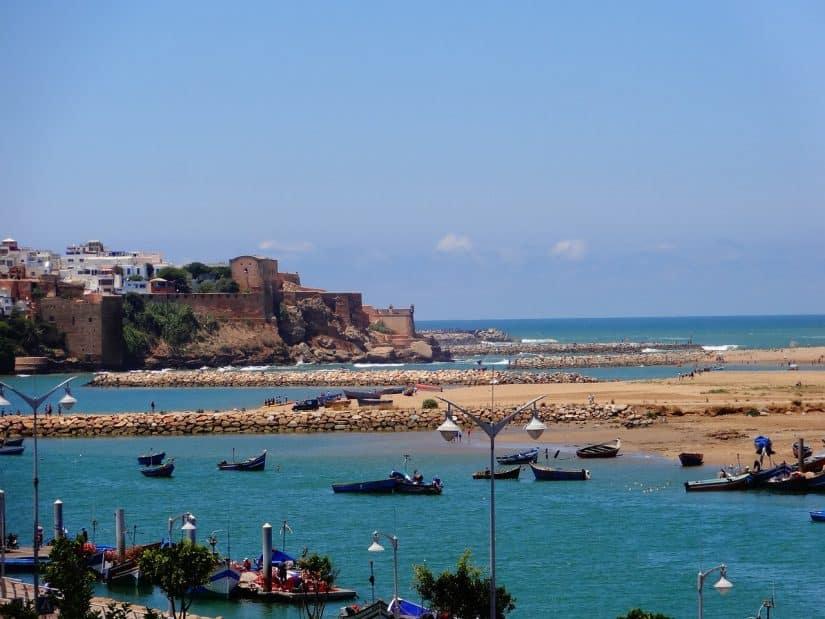 casablanca marrocos fotos