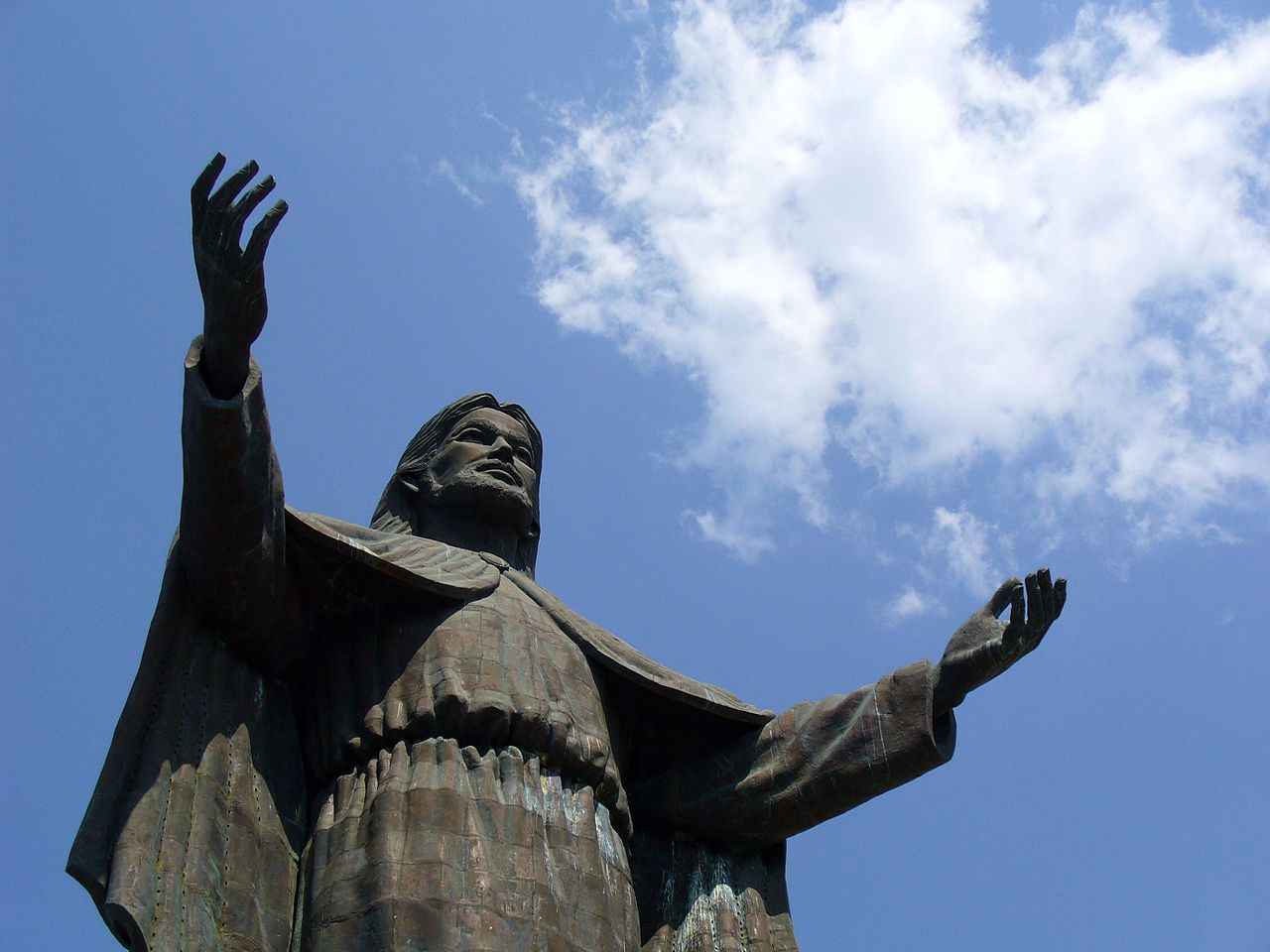 cristo rei timor leste