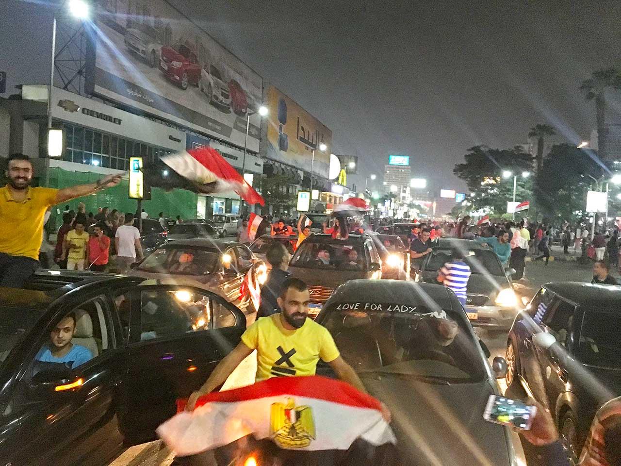 fatos interessantes sobre o Egito