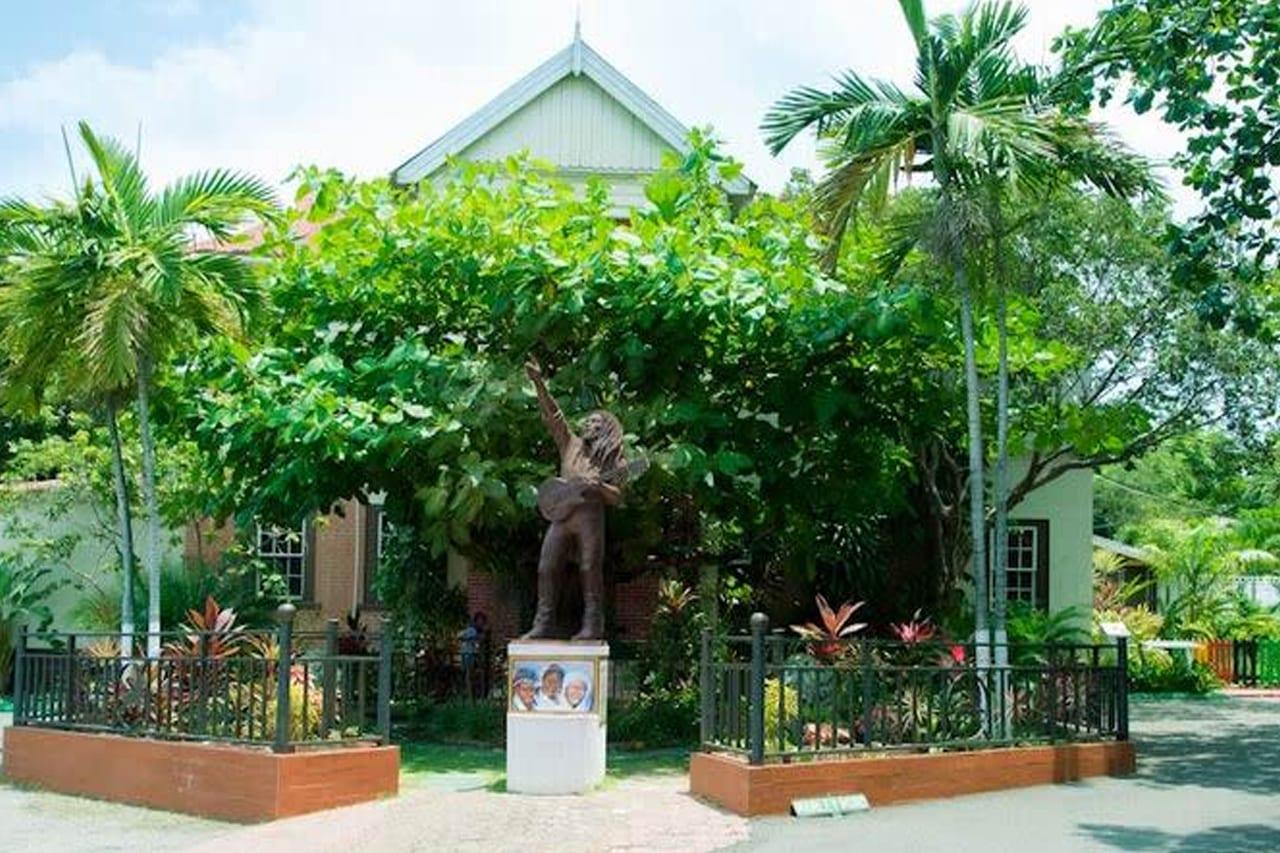 O reggae é tradição jamaicana