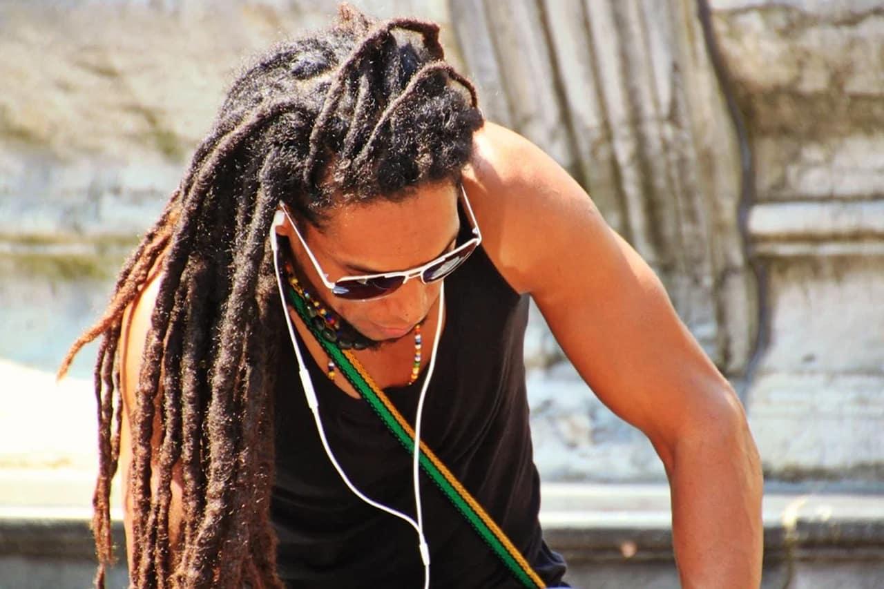 Movimento rastafari na Jamaica