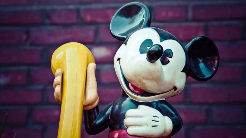 Disney Tokyo official site