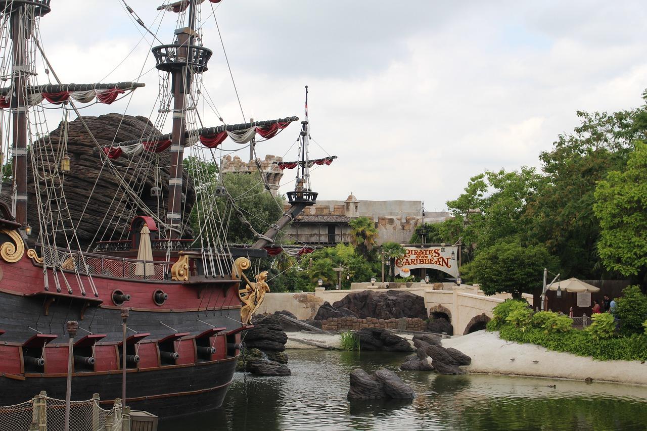 Comprar tickets Disney Tokyo