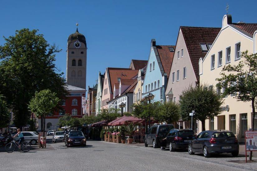 cervejas na Alemanha mais saborosas