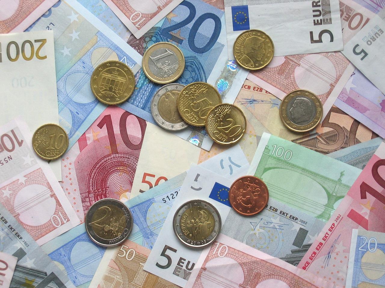 Timor-Leste dinheiro