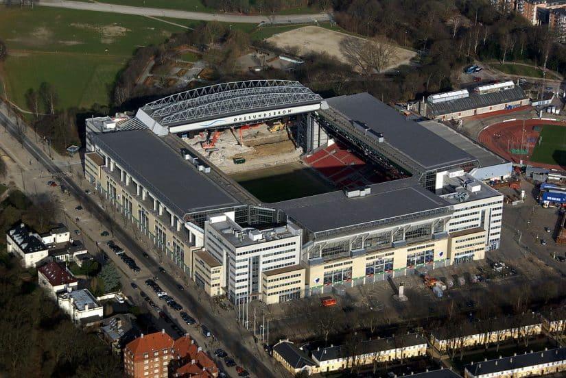 Estádio Parken