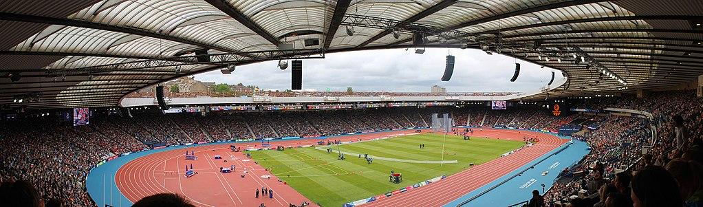 Eurocopa na Escócia
