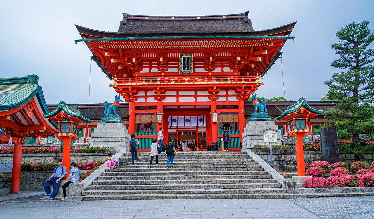 Feriado no Japão