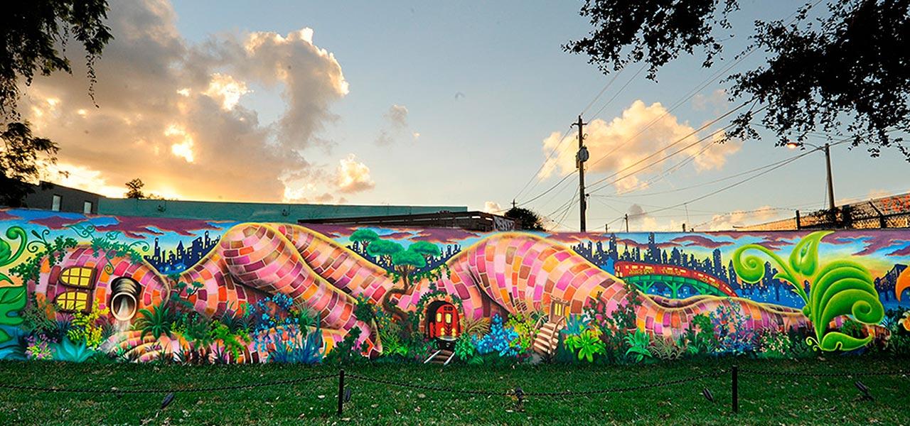 wynwood walls florida