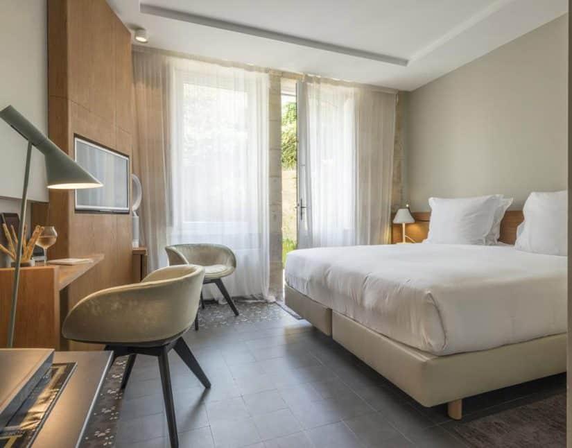 melhore hotéis em Bordeaux