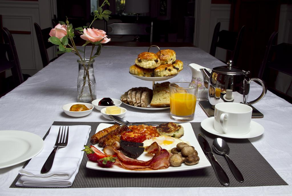 Hotéis em Ottawa com excelente café da manhã
