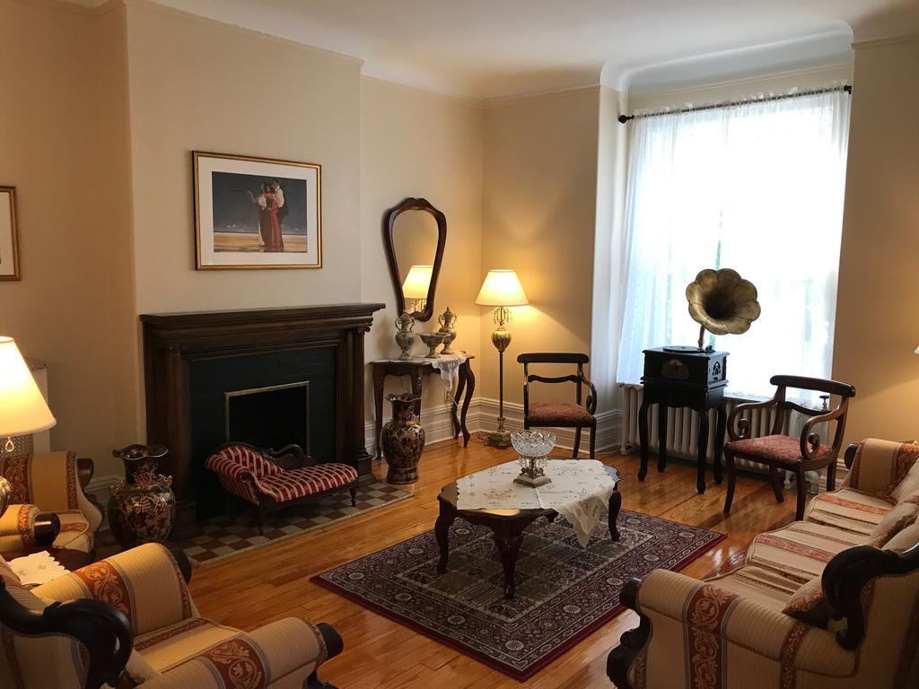 Hotéis em Ottawa para descanso
