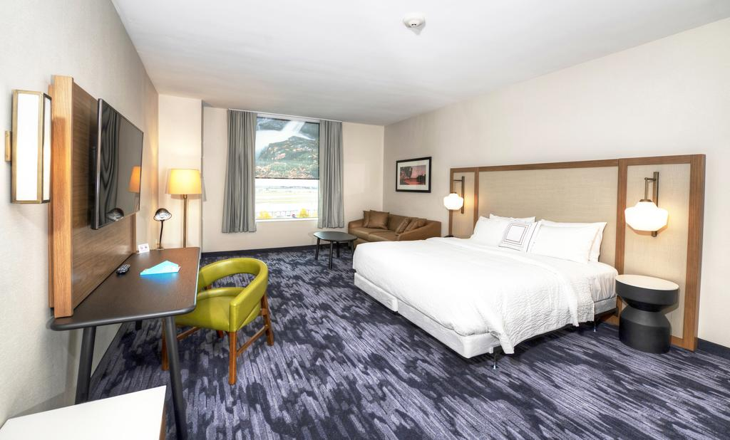 Hotéis em Ottawa para viagens de trabalho