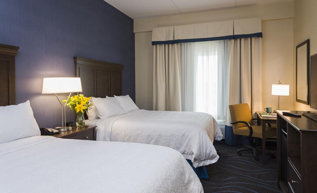 Hotéis em Ottawa perto do aeroporto