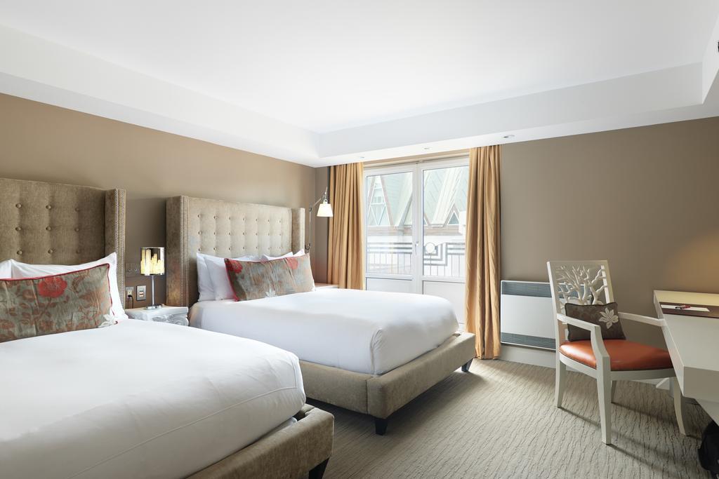 Hotéis em Quebec City