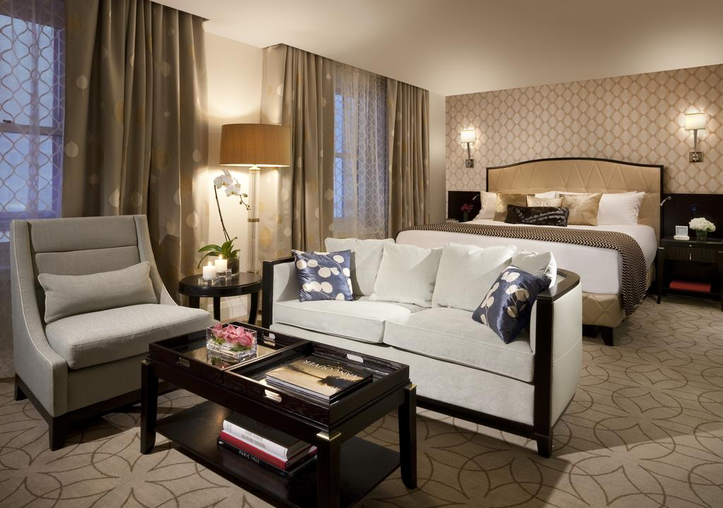 Hotéis em Vancouver bem localizados