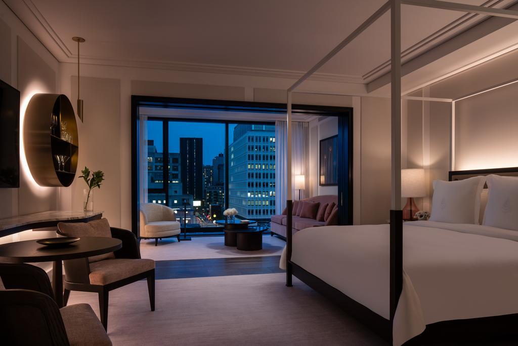 Hotéis no Canadá bem localizados