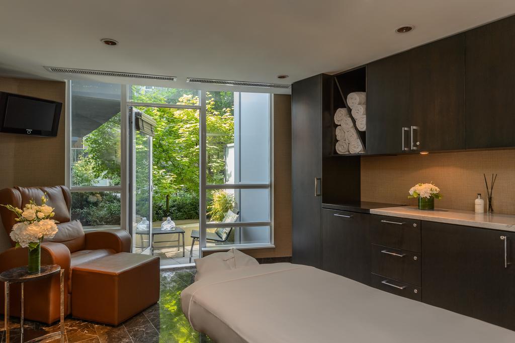 Melhores hotéis no Canadá perto do aeroporto de Vancouver