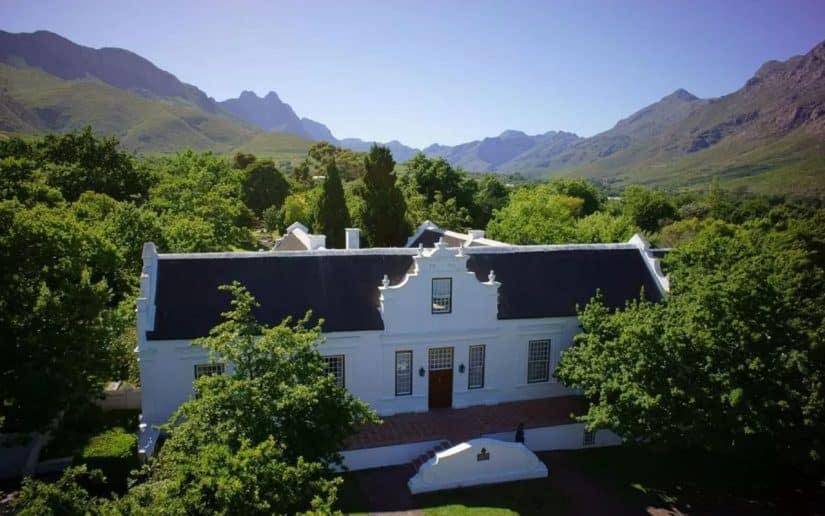 Onde ficar em Cape Town