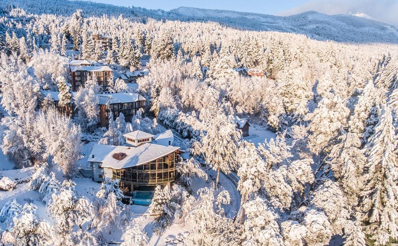 Hotéis na neve em Bariloche recomendados